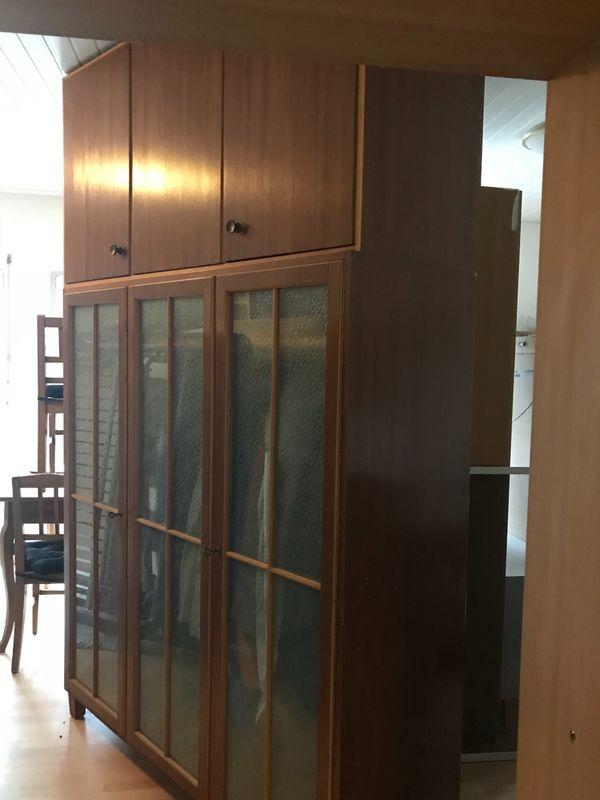Wandschrank spiegel gebraucht kaufen nur 4 st bis 60 for Garderobe quoka