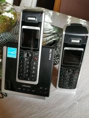 Swissvoice Avena 758 analog Schnurlostelefon