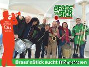 Trompete gesucht für