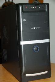 Red4Power PC, Intel