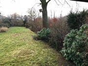 Garten- und Grünanlagen