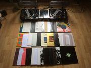 Vinyl DJ Starter