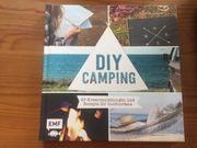 Buch: DIY Camping