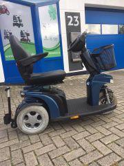 Elektromobil Elektroscooter Sterling