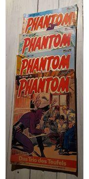 15 x Phantom