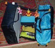 Baby-, Kleinkind-Reisebett