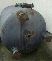 Pufferspeicher/Wassertank
