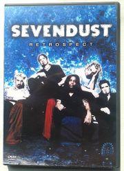 Sevendust - Retrospect DVD