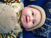Babypuppe