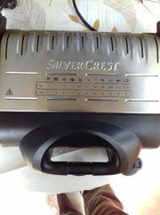 Silvercrest Kontaktgrill