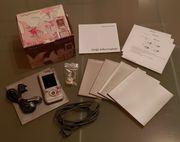 Sony Ericsson S500i Flowers Paris