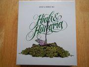High und Hungrig Box GZUZ