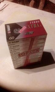 10 er Box BASF Sound