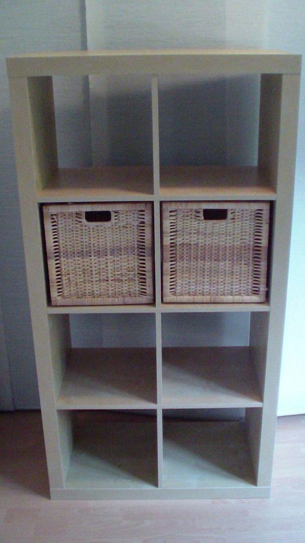 regal kallax ikea von ankauf und verkauf anzeigen billiger preis. Black Bedroom Furniture Sets. Home Design Ideas