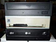 DVD Brenner SATA Laufwerk intern