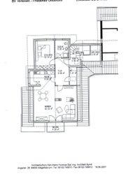 Luxuriöse 2 Zimmerdachgeschoßwohnung