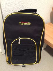 Maranello-Picknick-Rucksack für 4-Personen