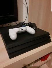 PS4 Pro 1TB Black 2