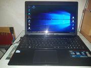 Laptop Asus F55