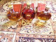 3 Flaschen Brandy Frankreich original