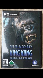 Peter Jackson s King Kong