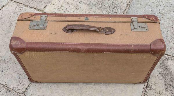 Koffer Deko deko koffer gebraucht kaufen nur noch 3 st bis 60 günstiger