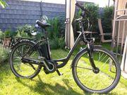 Rixe Pedelec E-Bike Tiefeinsteiger neuwertig