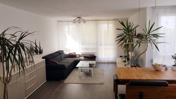 2 5-Zimmer Wohnung mit Terrasse