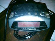 UKW - Digital - Uhrenradio SNOOZE - Power Tec
