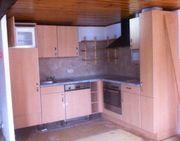 Küche, L-lörmig