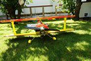 Modellflugzeug Ultimate 50cc