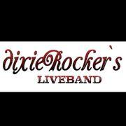 Liveband Partyband dixieRocker'