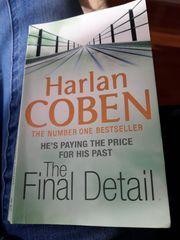 Englisch Roman English Harlan Coben