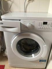 Neuwertige Waschmaschine mit
