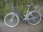 Fahrrad , Damenrad 28