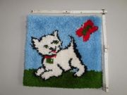 Hunde - Katzen Teppich