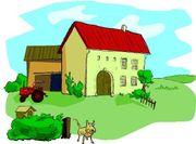 suche Bauernhof -Aussiedler