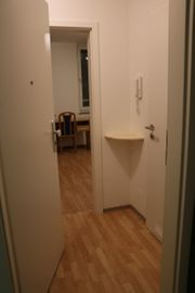 1-Zimmer-Wohnung in Fürth Stadtgrenze Nürnberg