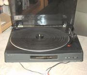 Sony Turntable PS-