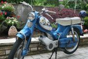 SUCHE Zündapp Moped,