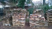 Brenholz zu verkaufen