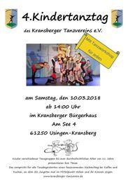 Kindertanzgruppe Showtanz, Garde (