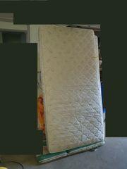 Matratzen 2 Stück 100 x