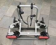 BMW Fahrradträger für Heckträgervorbereitung SA3AR