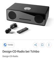 Tchibo Design-Cd-
