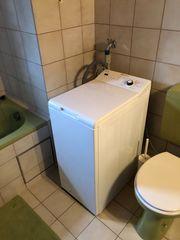 Waschmaschine abzugeben - 50 Euro