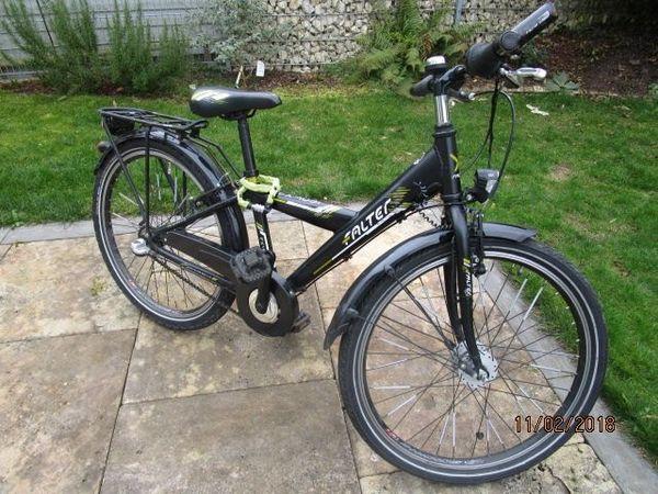 Jugendfahrrad 24 Zoll, » Jugend-Fahrräder