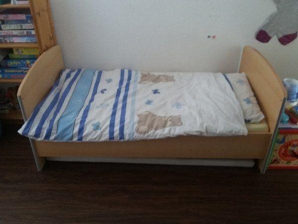 Etagenbett Baby Walz : Baby bett günstig gebraucht kaufen verkaufen dhd24.com