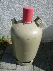 Propan Gasflasche 11 Kg