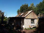 Ferienhaus-Grundstück Nähe